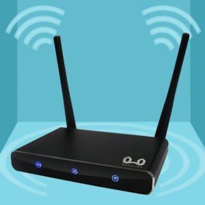 Wi-Fi hech kimga ko'rinmaydigan qilib qo'yish