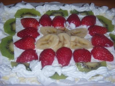Mevali tort