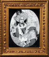Zahiriddin Muhammad Bobur. She'riyatidan namunalar