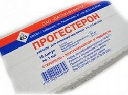 progesteron nima qiladi