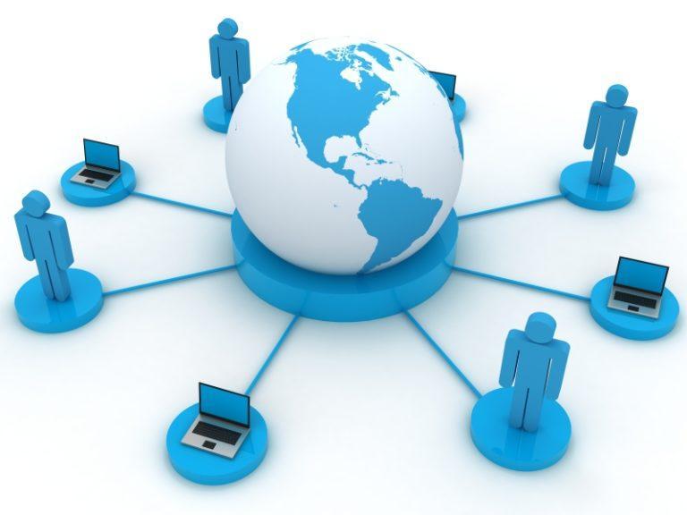 Что такое IP адрес и зачем он нужен - глобальная сеть