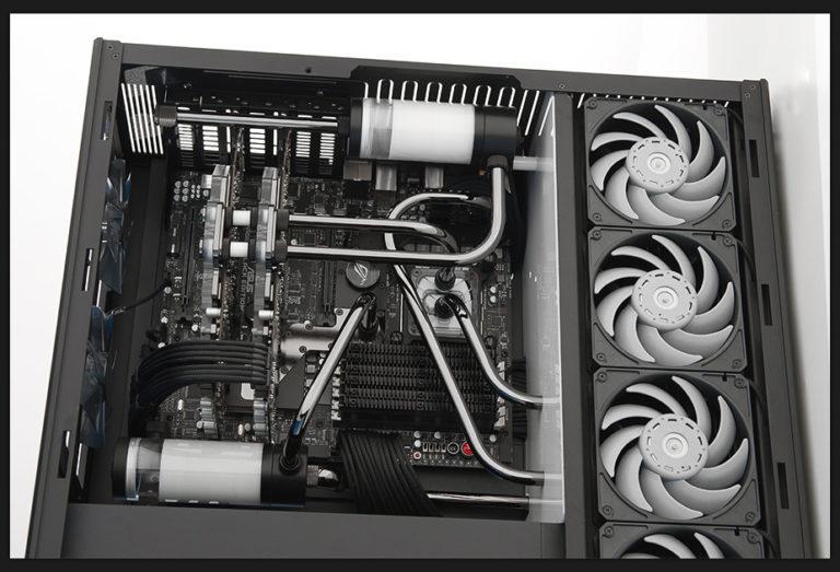 Как собрать компьютер 2